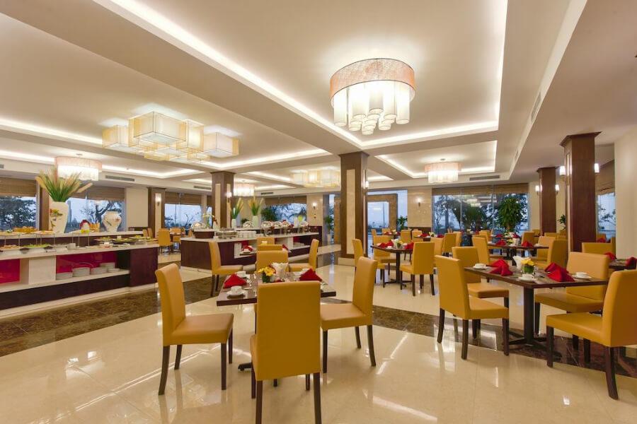 Vietnam Muong Thanh Holiday Quang Binh Hotel 1 1