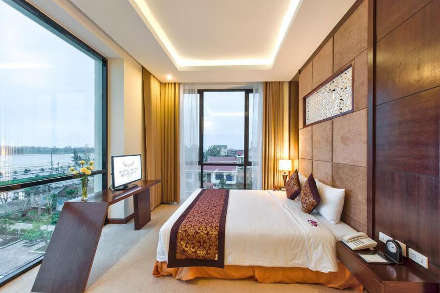 Vietnam Muong Thanh Holiday Quang Binh Hotel 12