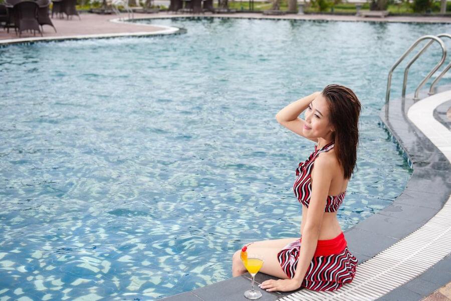 Vietnam Muong Thanh Holiday Quang Binh Hotel 16