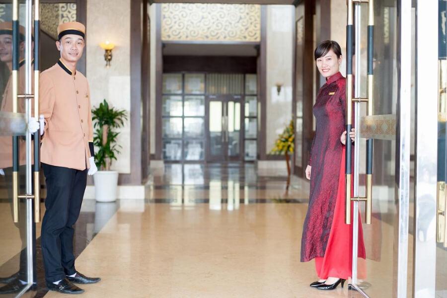 Vietnam Muong Thanh Holiday Quang Binh Hotel 4