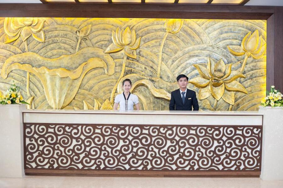Vietnam Muong Thanh Holiday Quang Binh Hotel 5