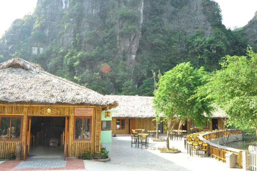Vietnam Ninh Binh Tam Coc Nature Lodge 3