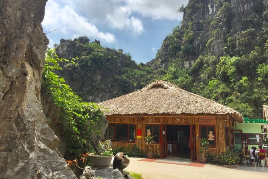 Vietnam Ninh Binh Tam Coc Nature Lodge 6