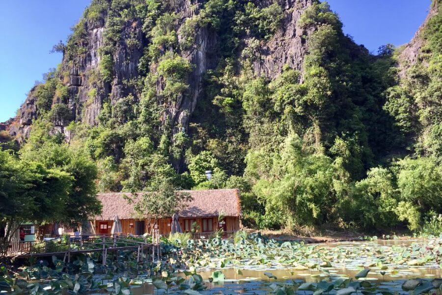 Vietnam Ninh Binh Tam Coc Nature Lodge 8