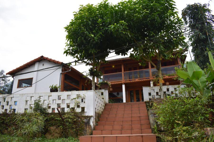 Vietnam Sapa Hotel Luckydaisys Homestay 11