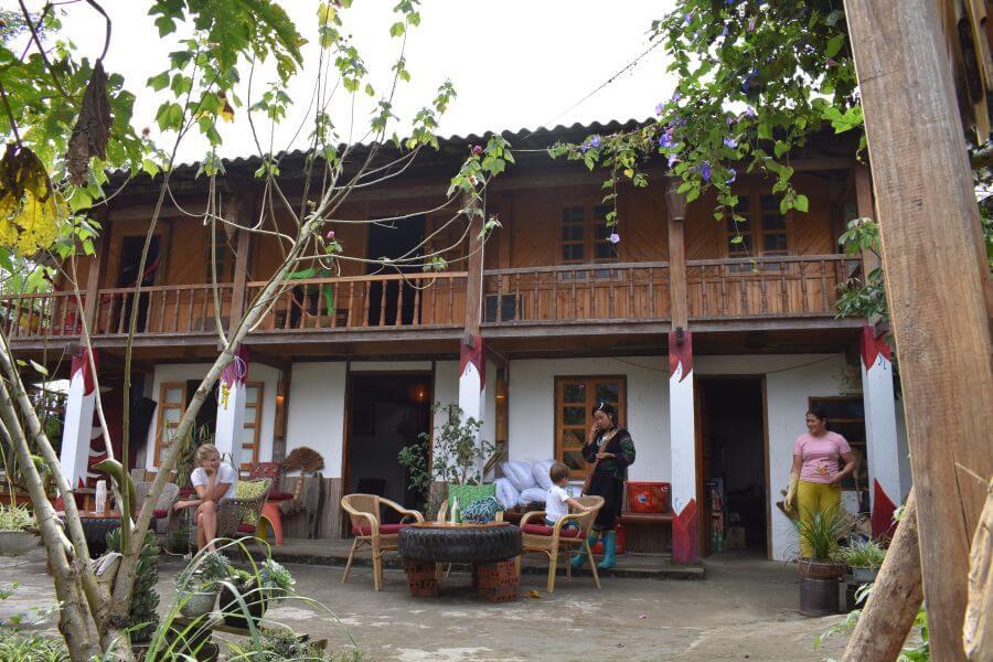 Vietnam Sapa Hotel Luckydaisys Homestay 13