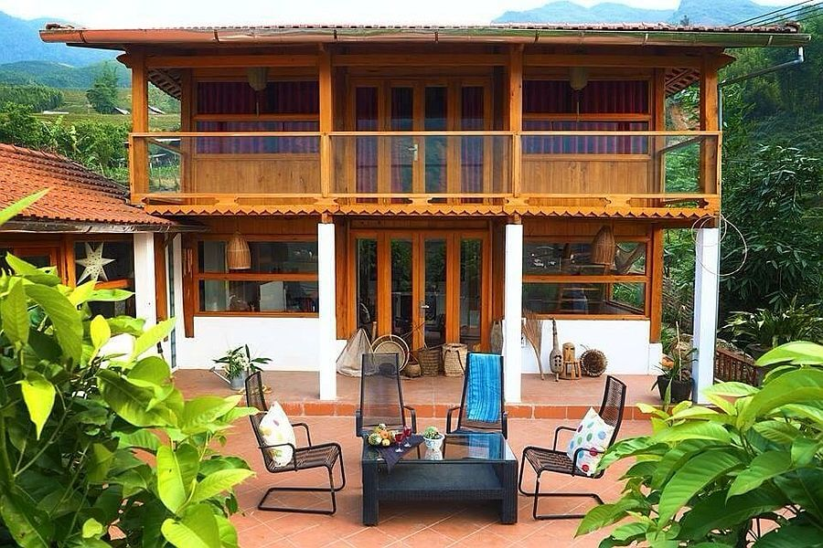 Vietnam Sapa Hotel Luckydaisys Homestay 5