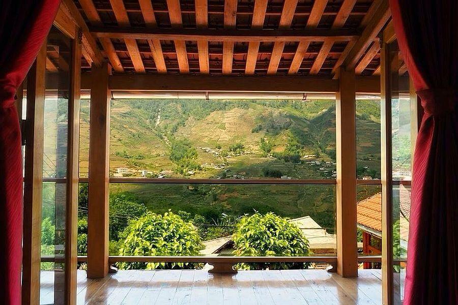 Vietnam Sapa Hotel Luckydaisys Homestay 6
