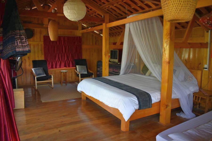 Vietnam Sapa Hotel Luckydaisys Homestay 7
