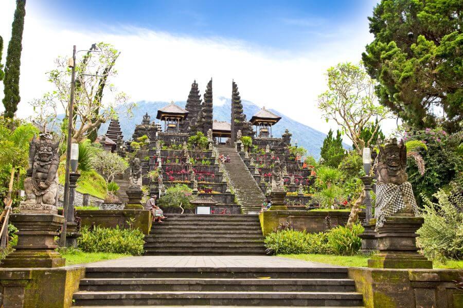 fi Indonesie Besakih De Mystiek van Oost Bali Join in