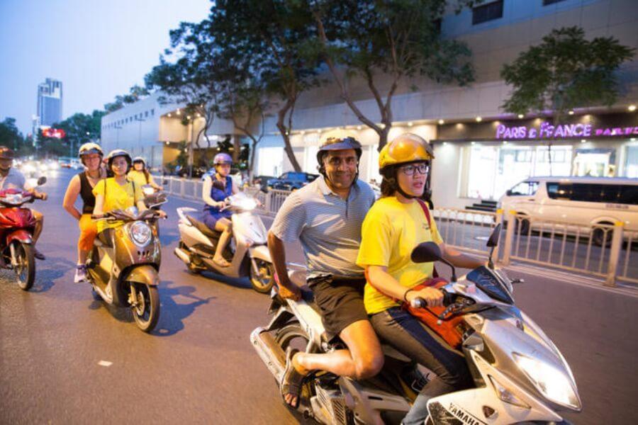 motobike street food 2