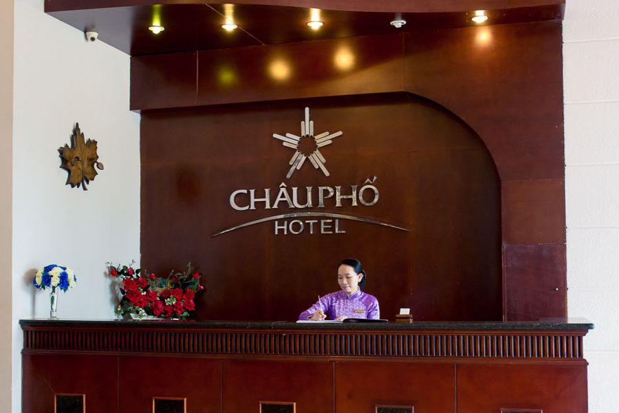 Hotel Vietnam Chau Doc Chau Pho hotel 2