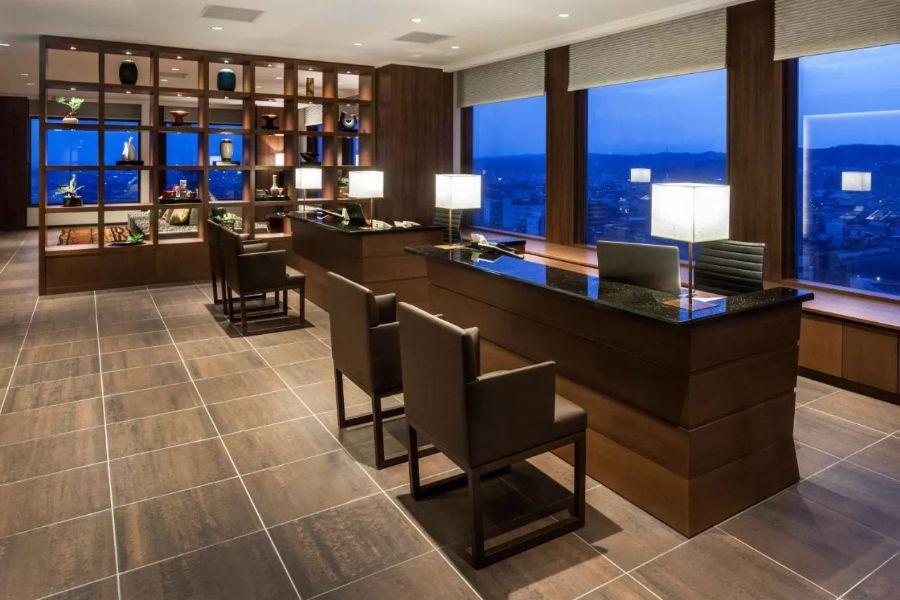 ANA Holiday Inn Kanazawa Sky 1