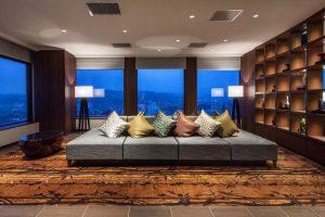 Hotel 'ANA Holiday Inn Sky'
