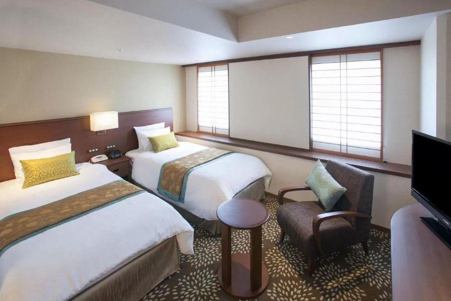 ANA Holiday Inn Kanazawa Sky 3