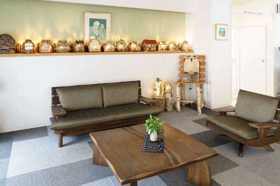 Daiichi Hotel Rausu 1