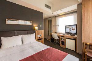 Hotel 'Hakata Green Hotel Annex'