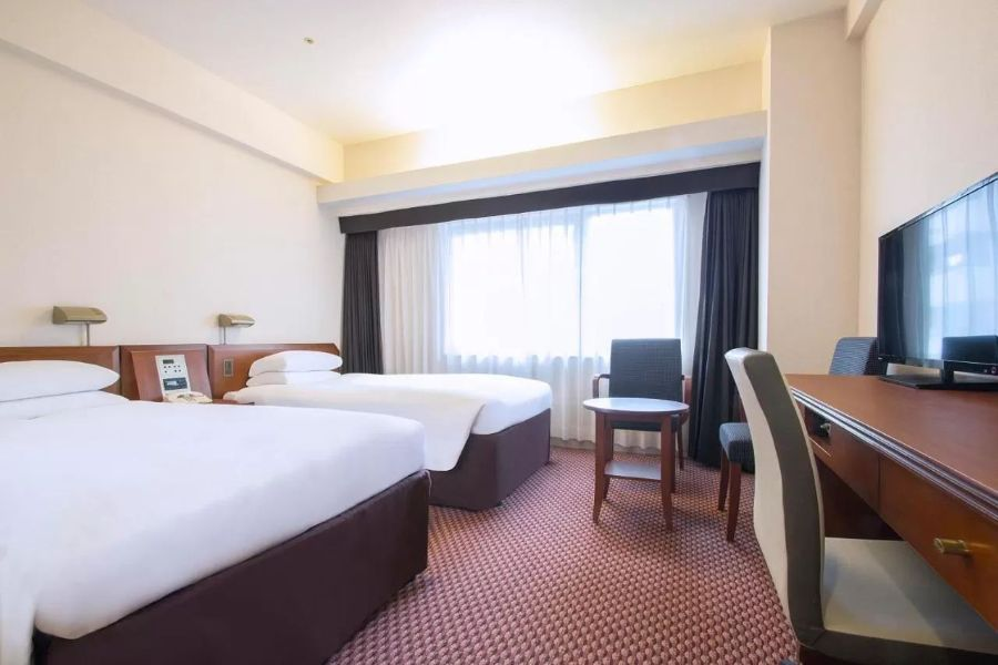 Hearton Hotel 3