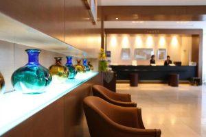 Hotel 'Hokke Club Hotel - Osaka'