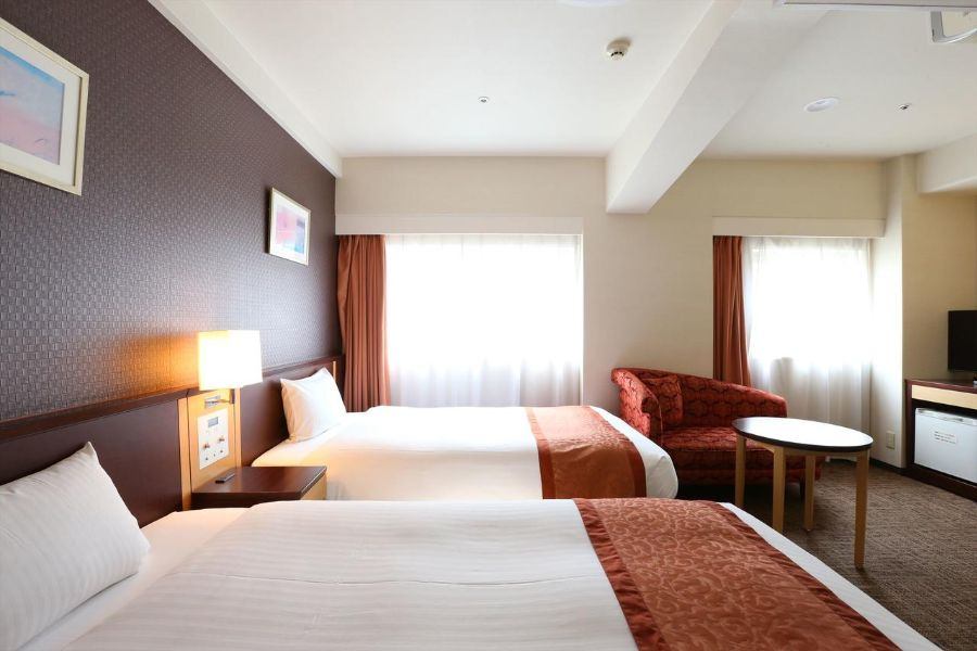 Hotel Hokke Club Fukuoka 1