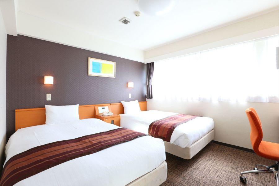 Hotel Hokke Club Fukuoka 2