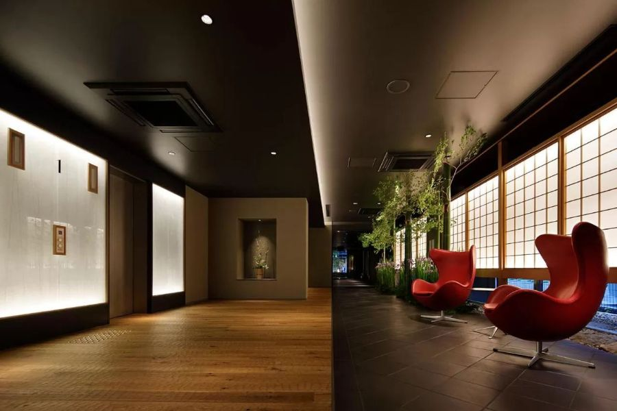 Hotel Resol Kyoto Kawaramachi Sanjo 2