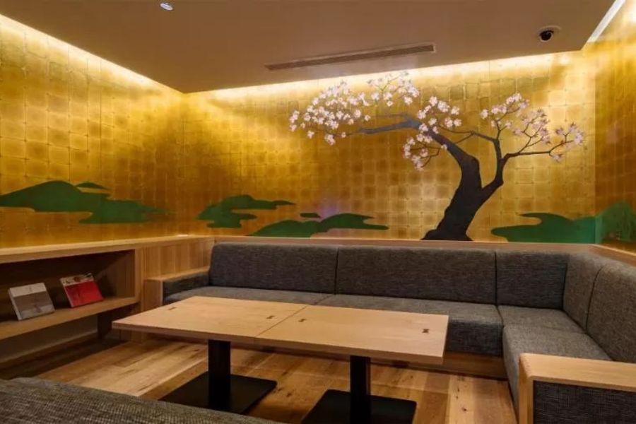 Hotel Resol Kyoto Kawaramachi Sanjo 3