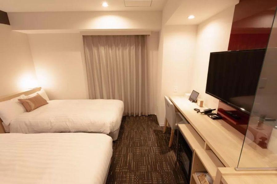 Hotel Vista 3