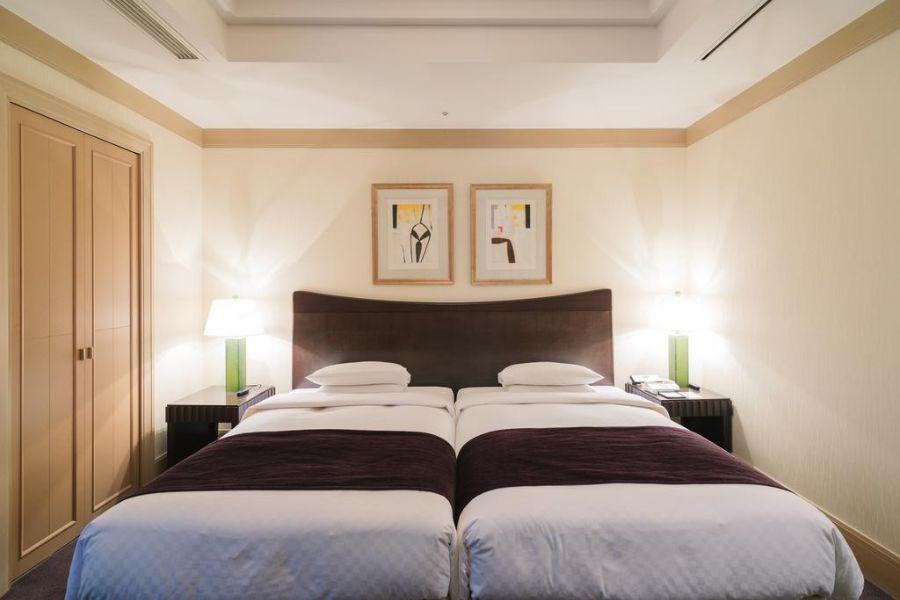 JR Clement Hotel 3 1