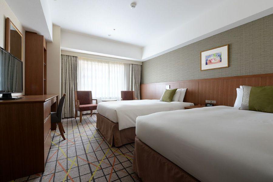 Metropolitan Hotel Ikebukuro 2