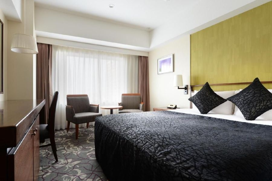 Metropolitan Hotel Ikebukuro 3