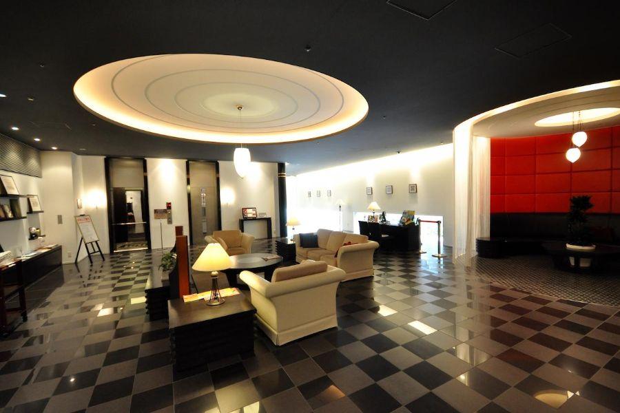 Richmond Hotel Shianbashi 1
