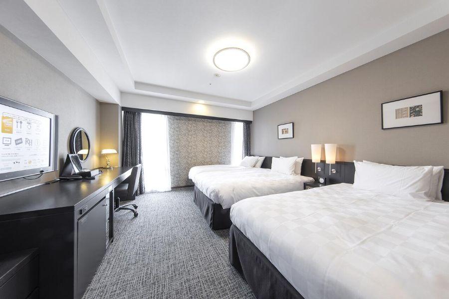 Richmond Hotel Shianbashi 2