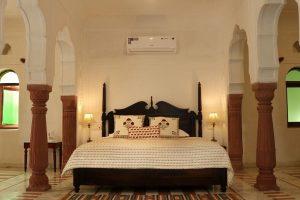 Hotel 'Abhaneri Niwas'