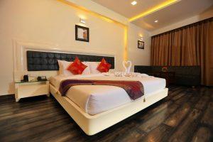 Hotel 'Comfort Inn'
