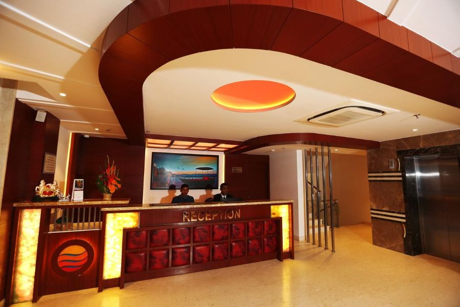 Comfort Inn, Varanasi