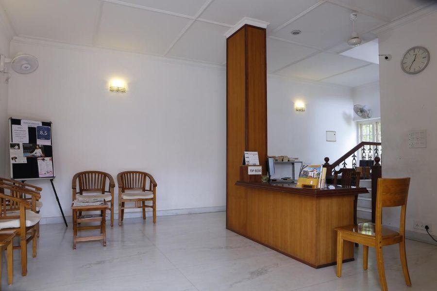 Fort Manor, Cochin