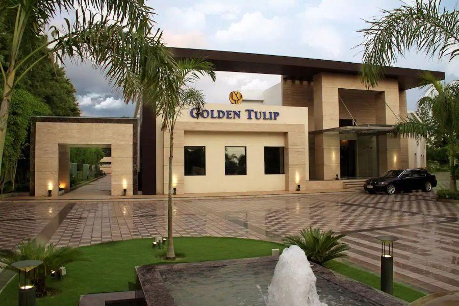 Golden Tulip, Delhi