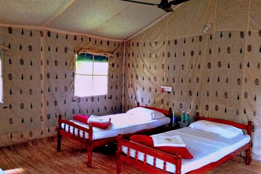 Hornbill Camp, Thattekkad
