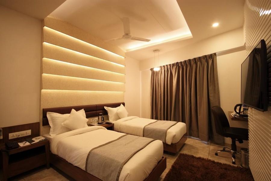 Hotel Bait Inn, Ahmedabad