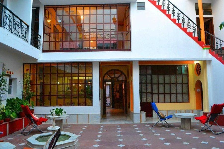 Hotel Harmony, Khajuraho