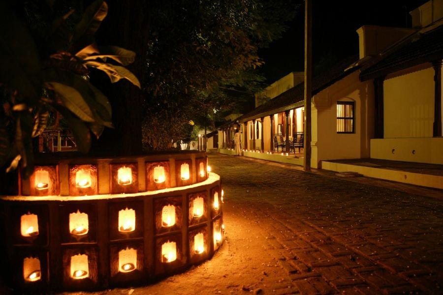 Indeco Resort 2