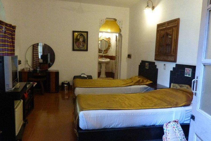 Indeco Resort 3