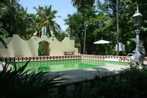 Hotel 'Indeco Resort'