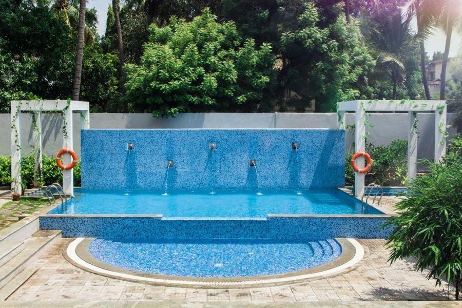 JC Residency, Madurai