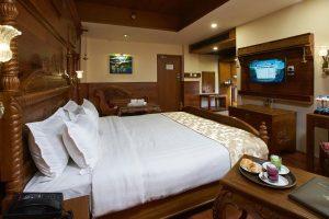 Hotel 'JC Residency'
