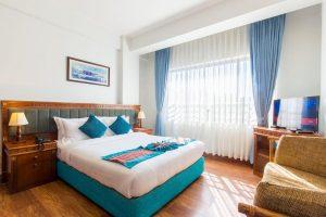Hotel 'Le Himalaya'