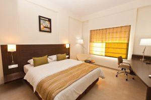 Hotel 'Mallige Residency'