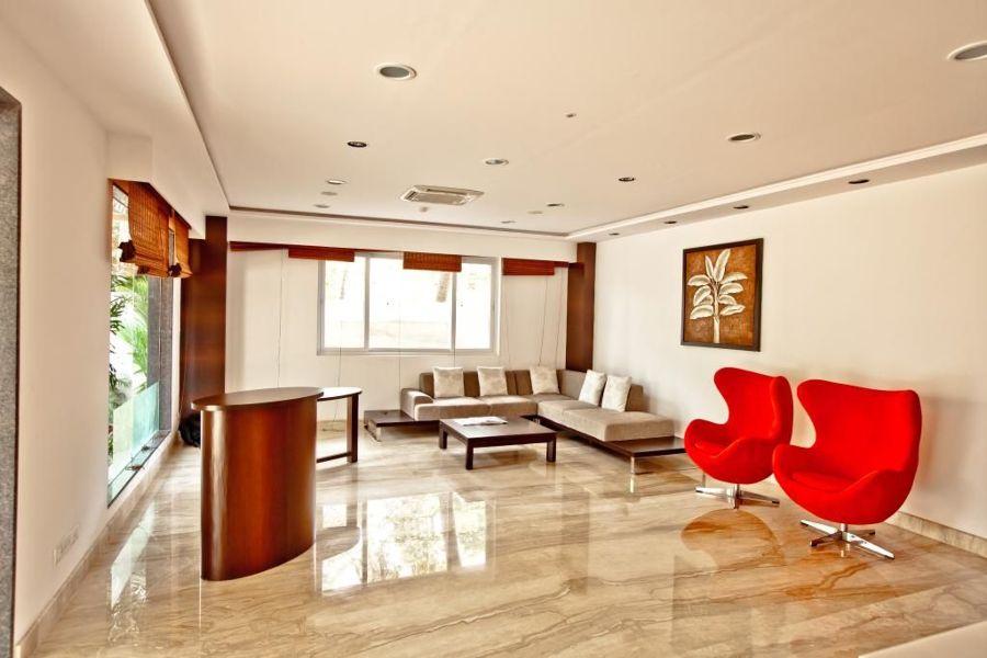 Mallige Residency, Hassan