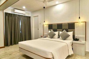 Hotel 'Mamallaa Heritage'